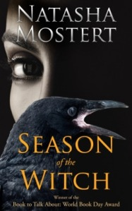 Season of the Witch cover
