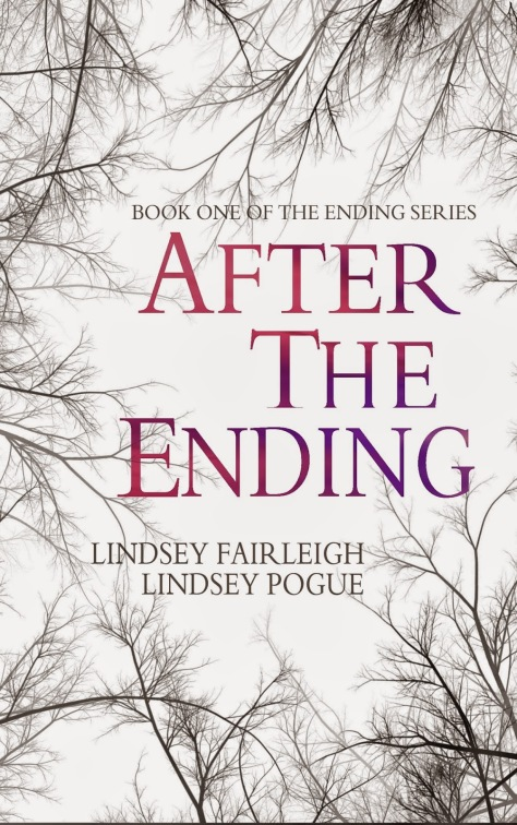 After the ending cover