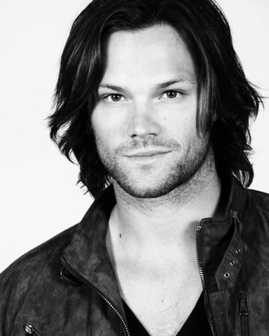 Jared Padalecki is my Zachery