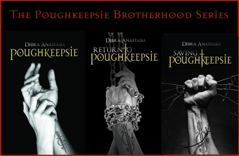 Poughkeepsie Brotherhood Series Banner