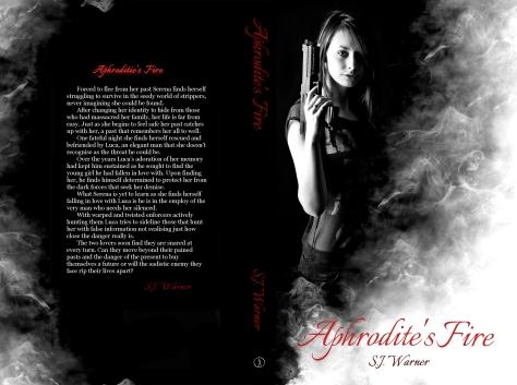 AF final cover