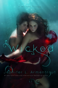 Wicked cover