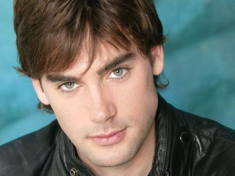 Drew Fuller is my Ren Owens