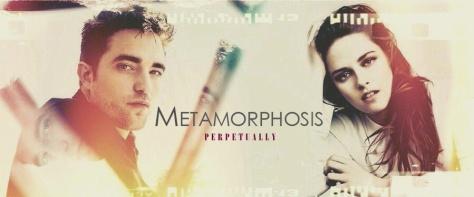 Metamorphosis banner