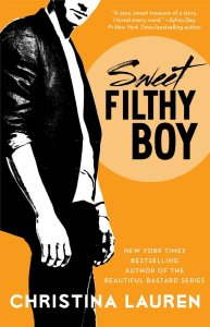 Sweet Filty Boy cover