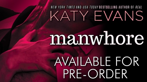manwhore available for pre-order