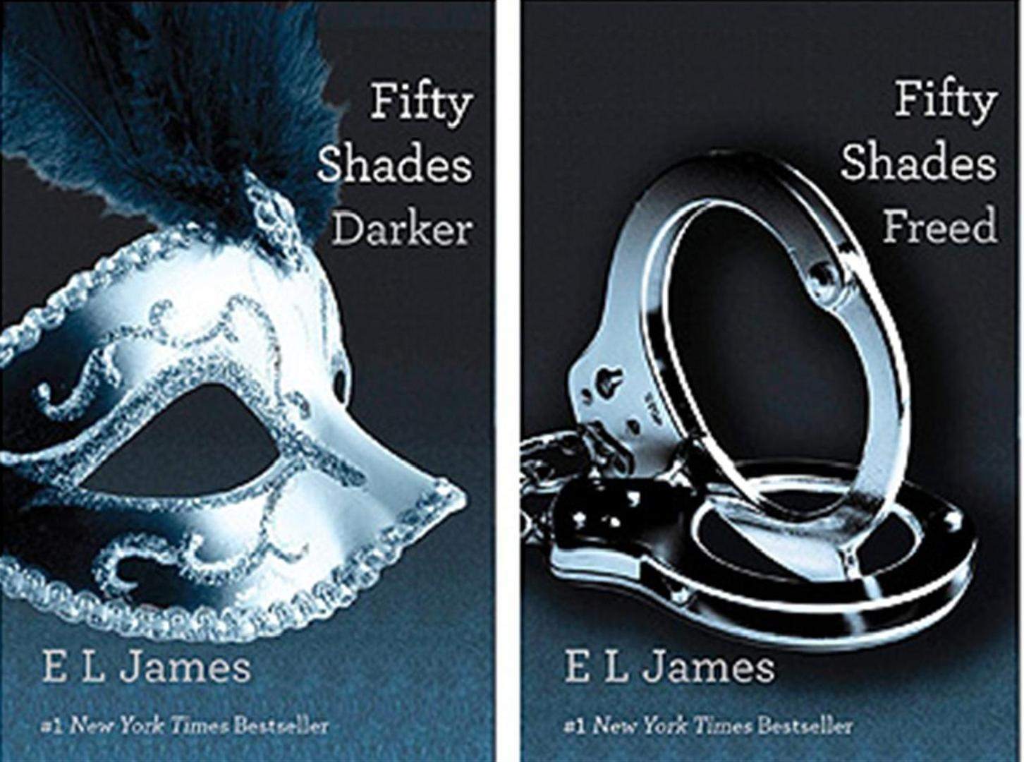 Fifty shades darker free