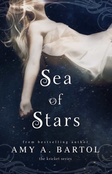 Sea of Stars cover
