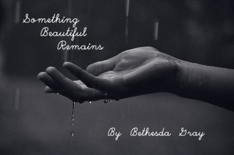 Something Beautiful Remains