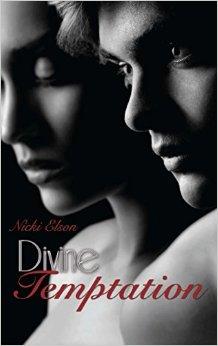 Divine temptation cover