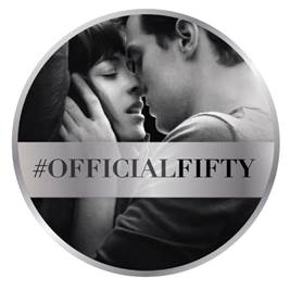 new #officialfifty