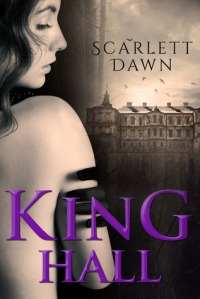 King Hall cover