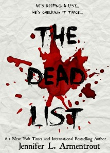 The Dead List cover