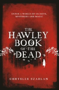 Hawley Book of the Dead