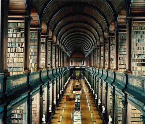 trinity-college-library-university-of-dublin
