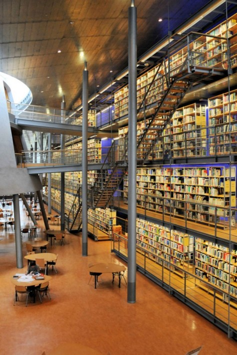 TU-DELFT-LIBRARY-DELFT-NETHERLANDS-Mecanoo-architects-BOOKCASES