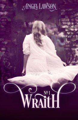 Wraith book cover