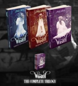 wraith-trilogy