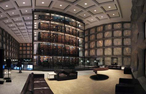 Yale_University's_Beinecke_Rare_Book_and_Manuscript_Library