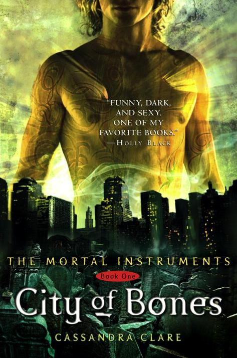city_of_bones book cover