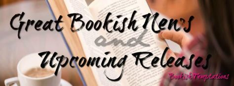 great bookish news