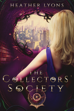 Collector's Society cover