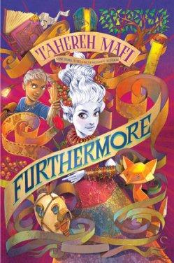 Futhermore cover