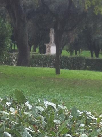 borghese-gardens