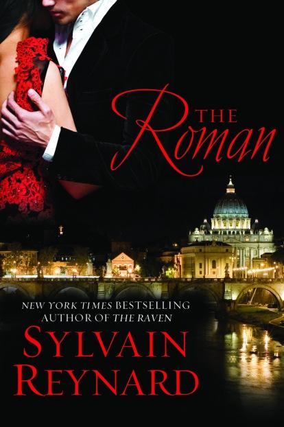 the-roman-by-sylvain-reynard