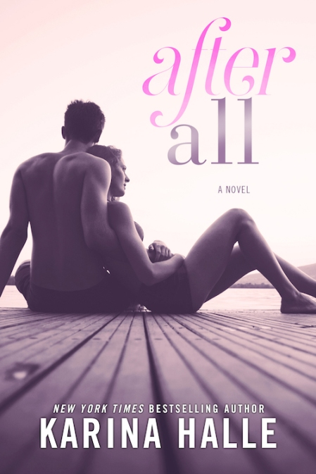 After-All cover